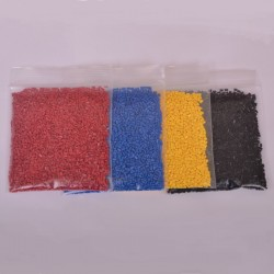 PLA Colorant