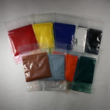 Dry Pigment Bundle 2