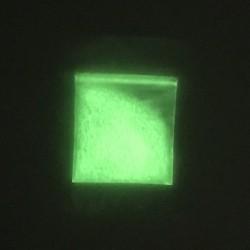 GitD Green Powder Colorant