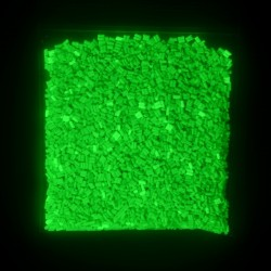 Glow in the Dark PLA (Neon Green)