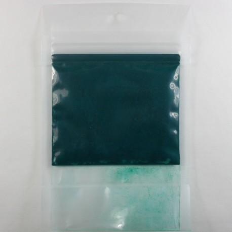 Green Dry Pigment