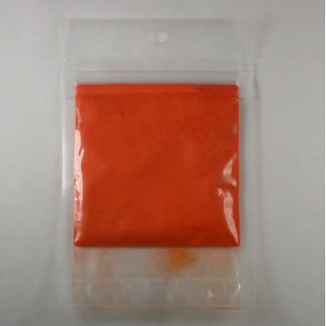 Orange Dry Pigment