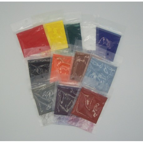 Powder Colorant Bundle 3